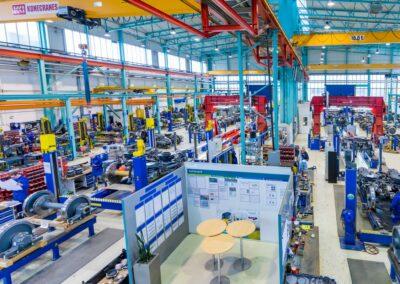 Siemenswerk-Weiz-Austria