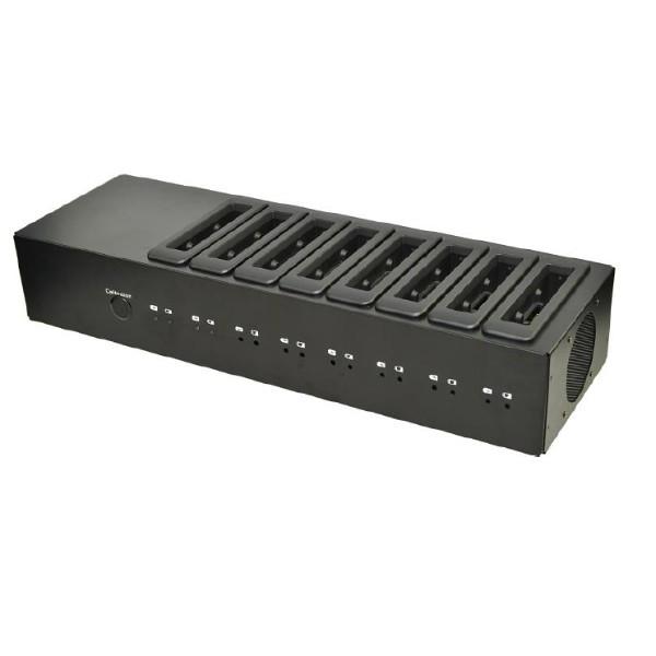 8-fach-Akkuladestation-Akkuladegeraet-Battery-Charger-K11-Pokini
