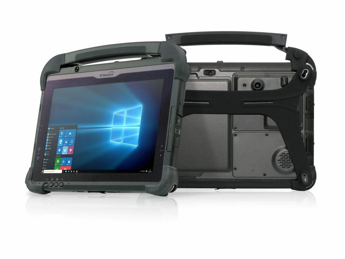 Outdoor Tablet DTR 301 Y