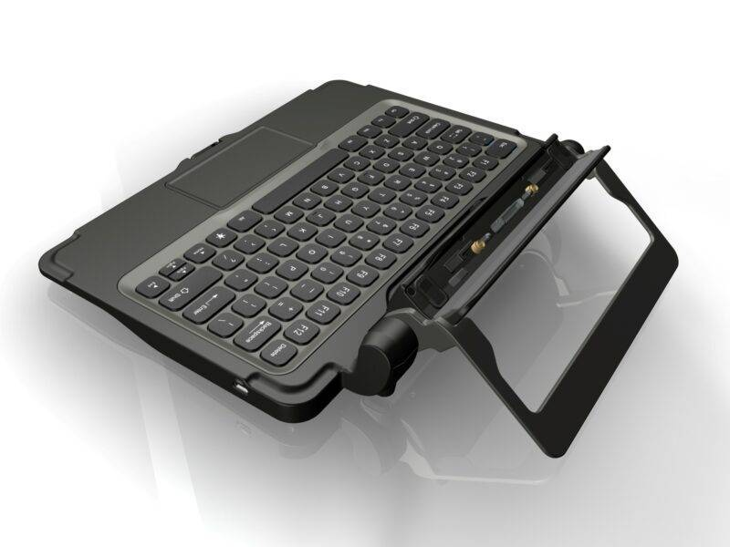 Docking-Keyboard-Durios-DTR