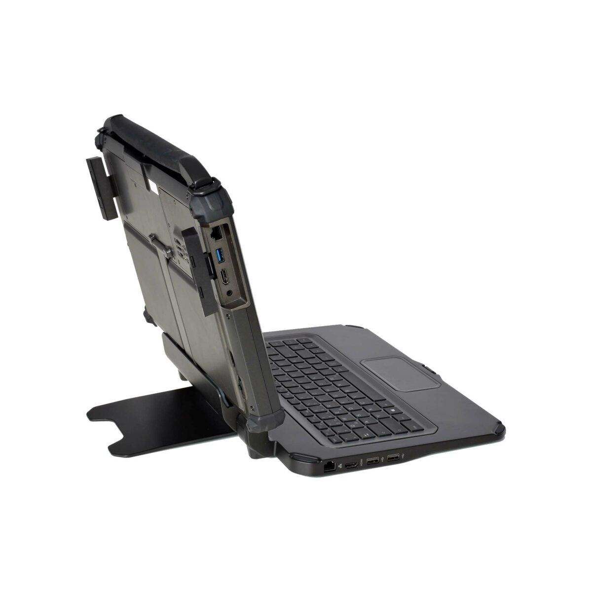 ruggedized-tablet-durios-dtr340-seite-tastatur