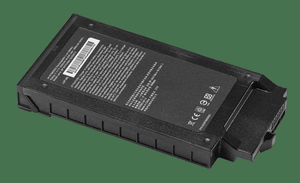 6-Zellen-Ersatz-Hauptakku-Getac-S410
