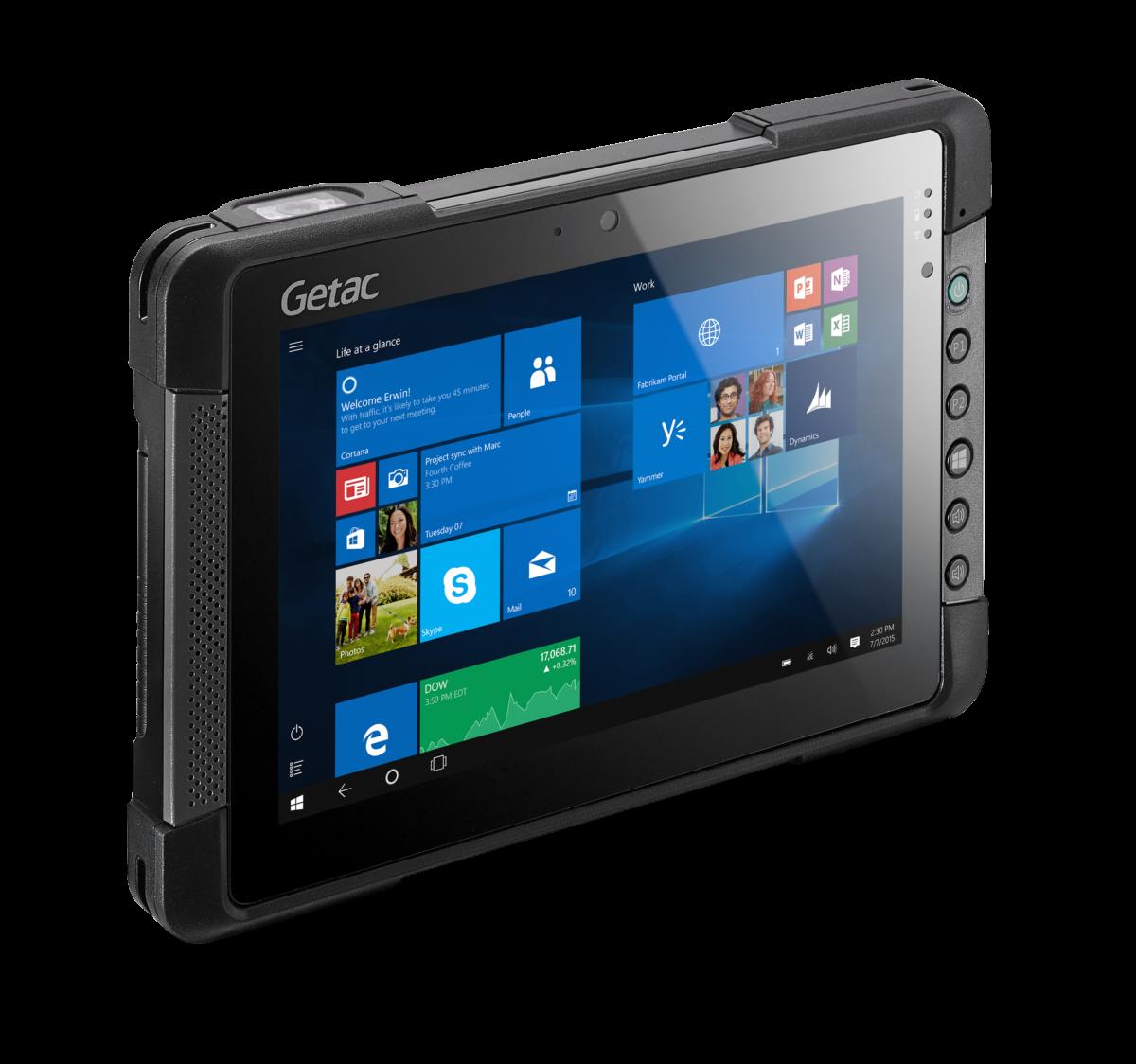 Outdoor-Tablet-T800-Getac