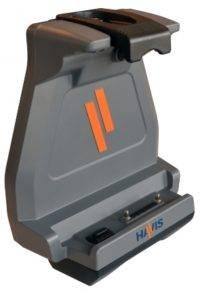 Havis-Vehicle-Mount-with-Tri-Pass-Through-Getac-T800