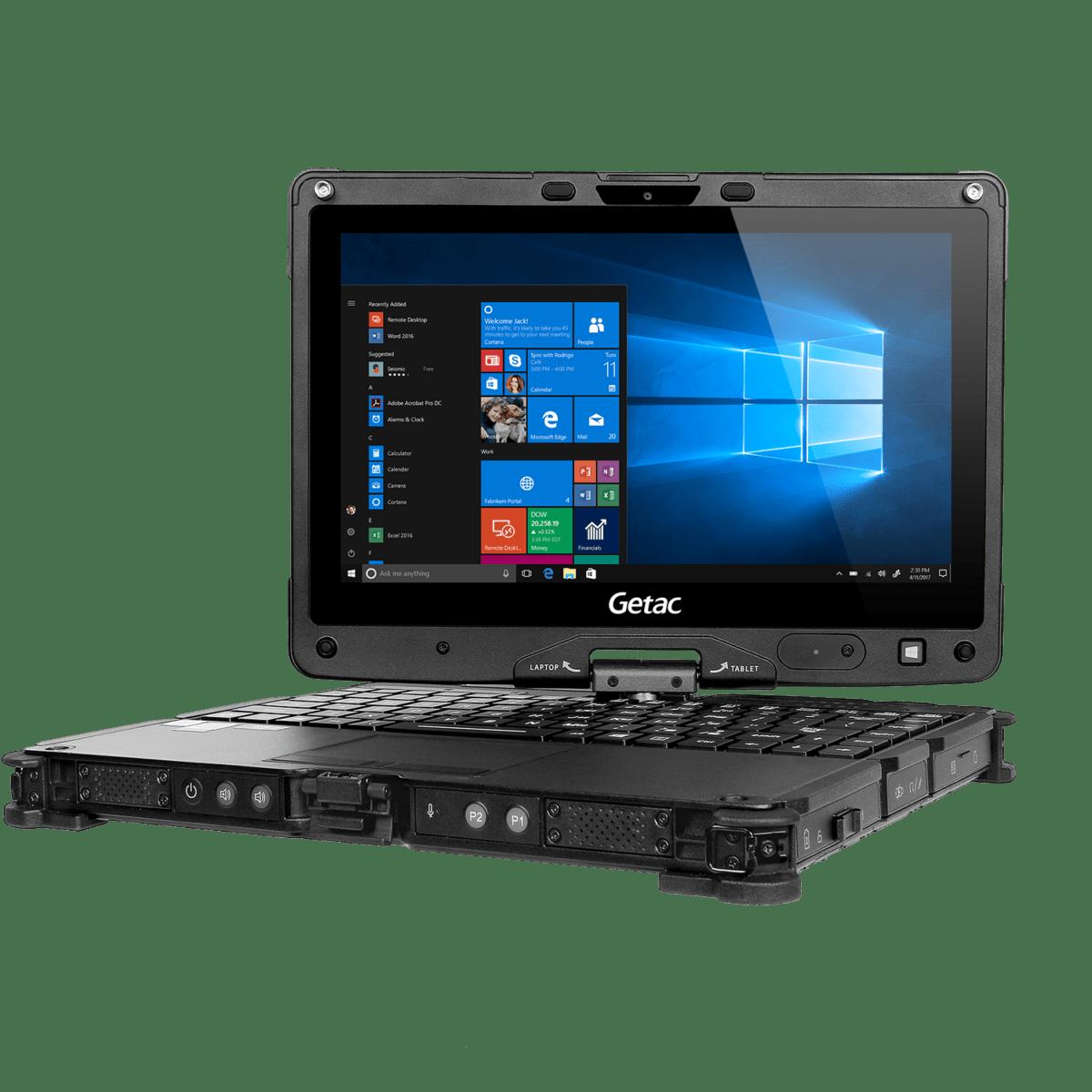 Getac V110-G4 Outdoor Notebook