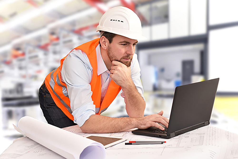 Baustellen Tablets – die besten Baustellen Tablets für Bau & Handwerk