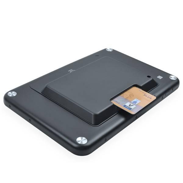 Smartcard-Reader-A8