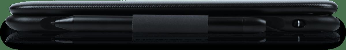Pokini E11 Convertible rugged Notebook, mit Lasche für Stift | acturion.com