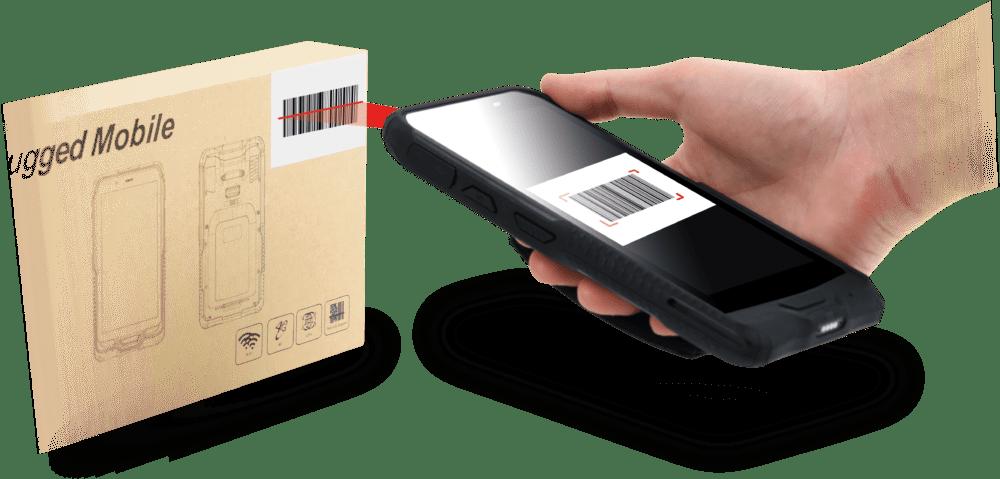 Scanner-Anwendung-Pokini-FS6