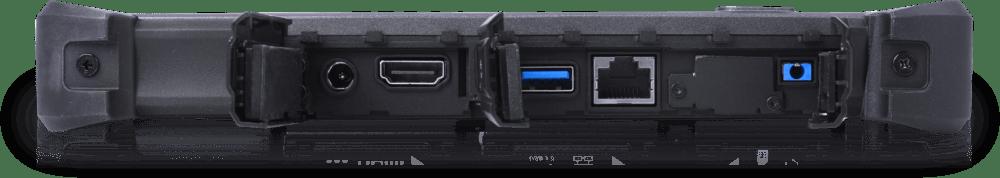Outdoor-Tablet-Pokini-Tab-K11-Schnittstellen