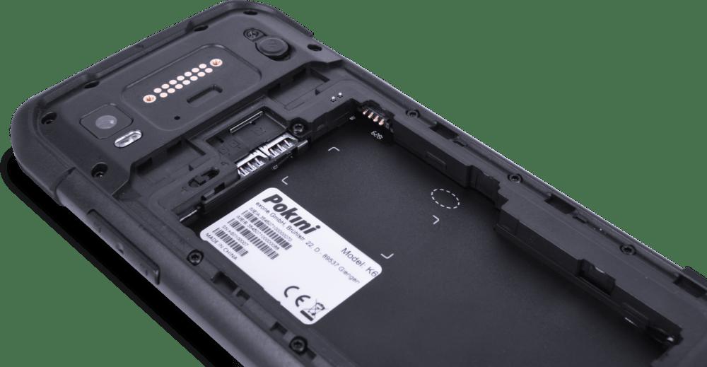 Outdoor-Tablet-Pokini-Tab-K6-Sim