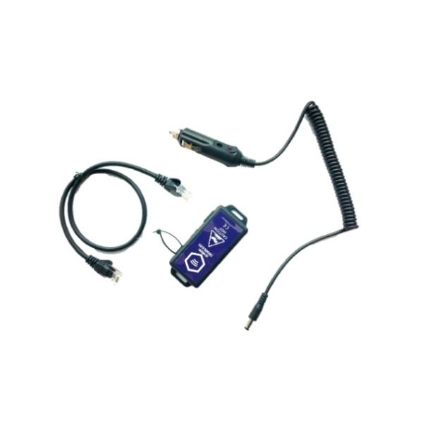 Charger-Box-Zigarettenanzuenderstecker-RJ48-Kabel-A8B-Pokini