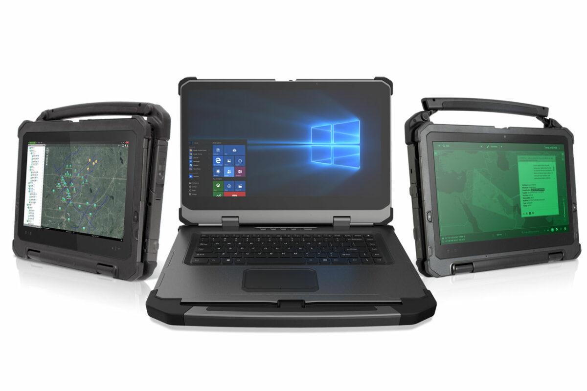 convertible-Notebook-DTR-320-LT-Reihe