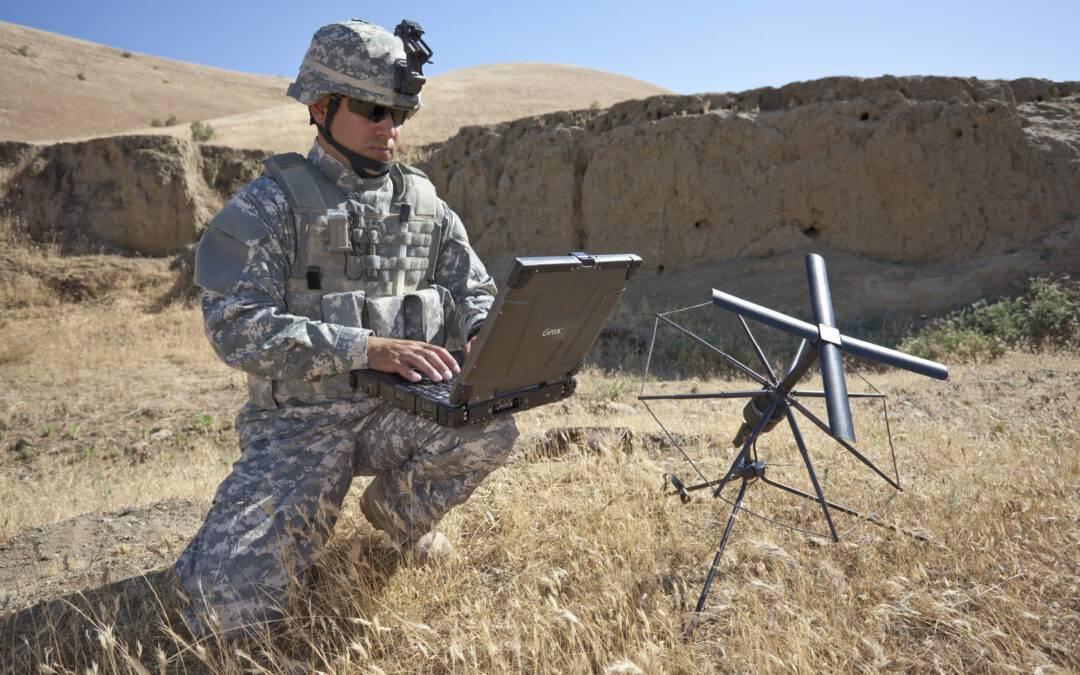 Militär & Security