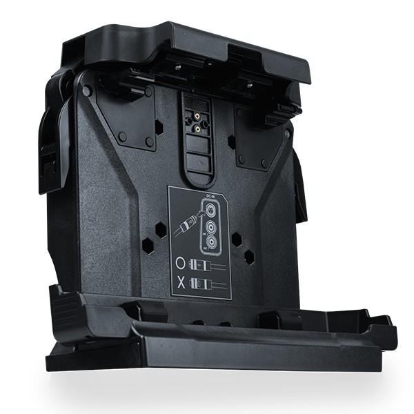 Fahrzeugdock-KFZ-Halterung-passiv-K10-Pokini