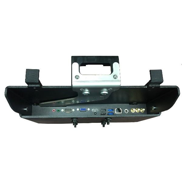 Fahrzeughalterung-Tri-Pass-Through-K11-Pokini-Schnittstellen