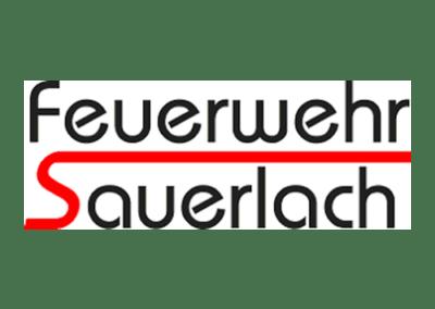 Feuerwehr Sauerlach