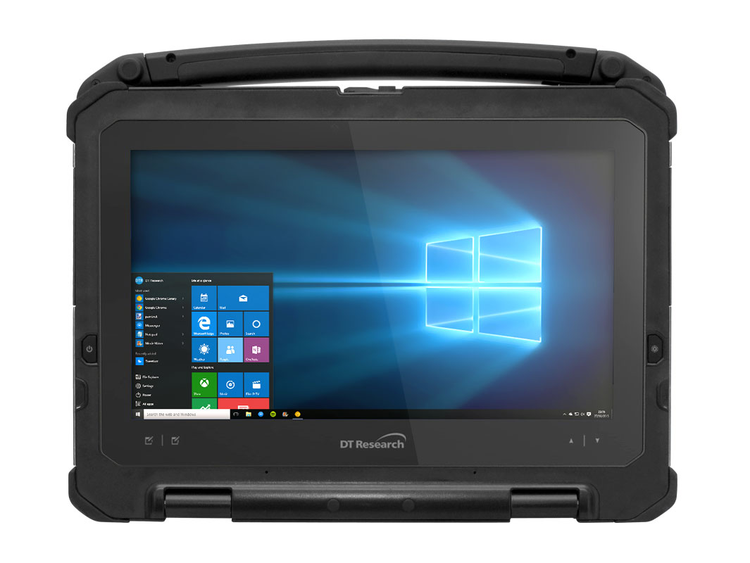 full-rugged-Outdoor-Notebook-Durios-DTR-320-LT-Front