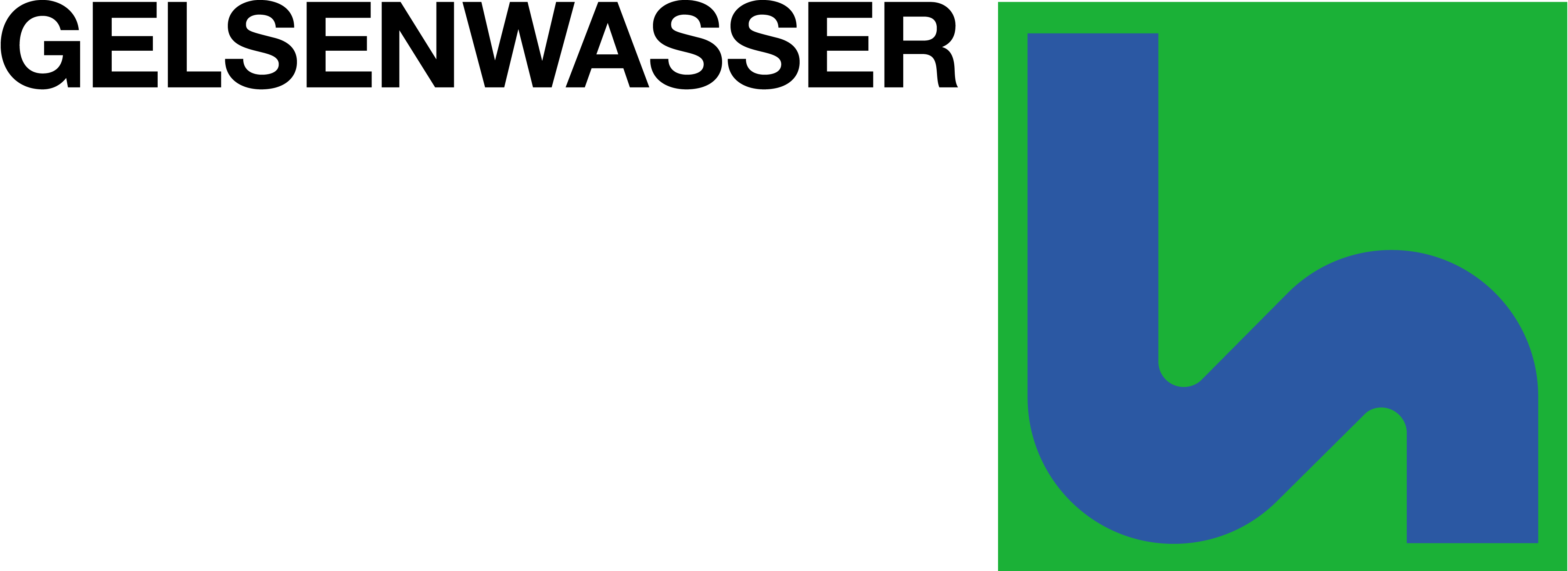 gelsenwasser logo Acturion GmbH