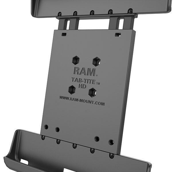Halteschale-Outdoor-Tablet-Durios-F100