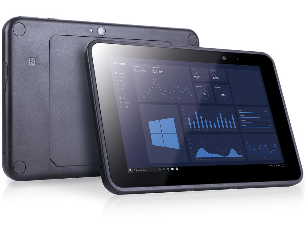 Industrie-Tablet-Pokini-Tab-A10B