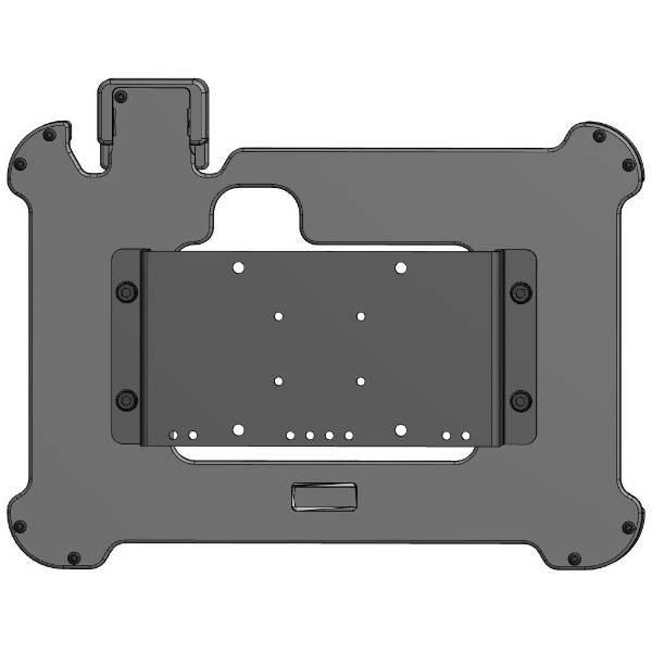 Industrie-Tablet-Pokini-Z10-KFZ-Halterung