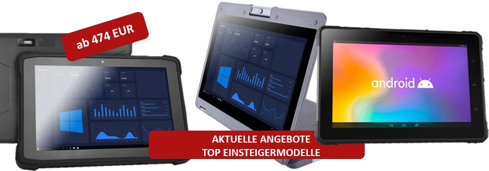 Industrie-Tablets-Angebote-Einsteigermodelle