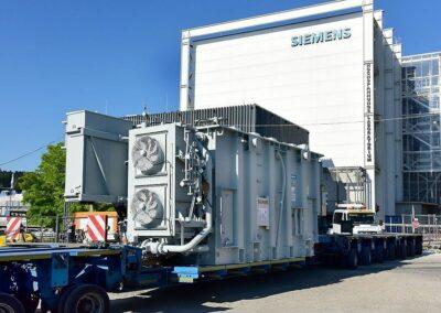 Siemens-Werk-Weiz