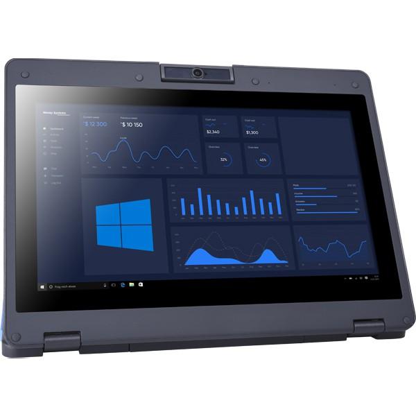 Pokini-Tab-E11b-convertible-Tablet-Ansicht-vorne.