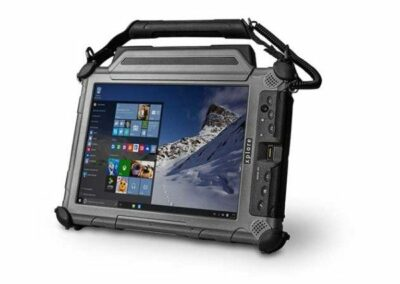 rugged tablet xplore xc6 Acturion GmbH