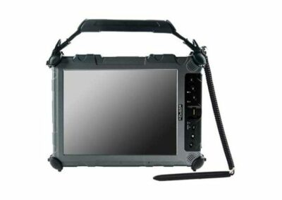 rugged tablet xplore xc6 back Acturion GmbH