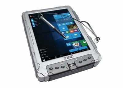 rugged tablet xplore xc6 digitizer pen Acturion GmbH