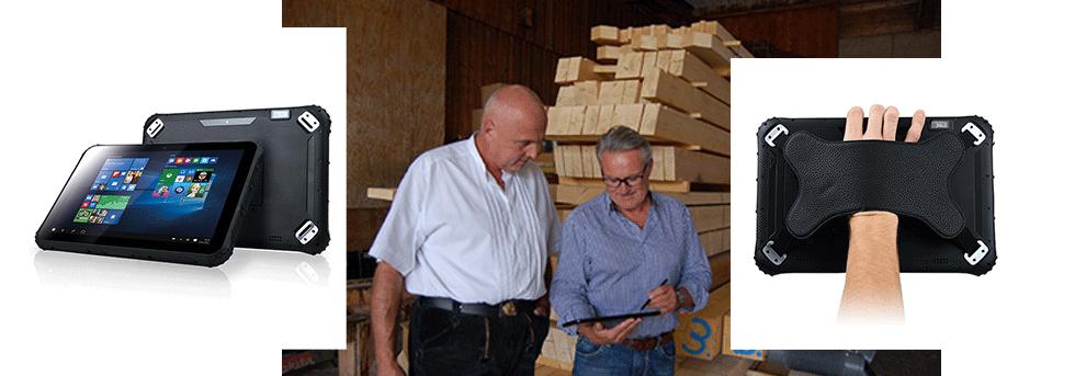 tablets im handwerk acturion pokini Acturion GmbH