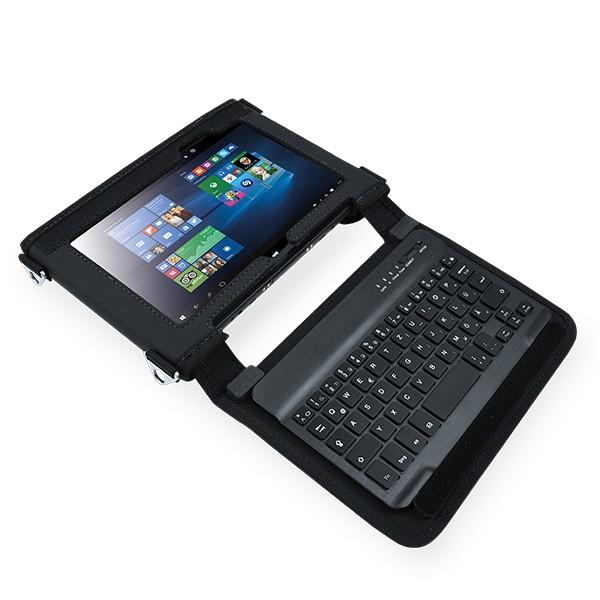 Tasche-Schutzschale-inklusive-Bluetooth-Tastatur-A8B-Pokini