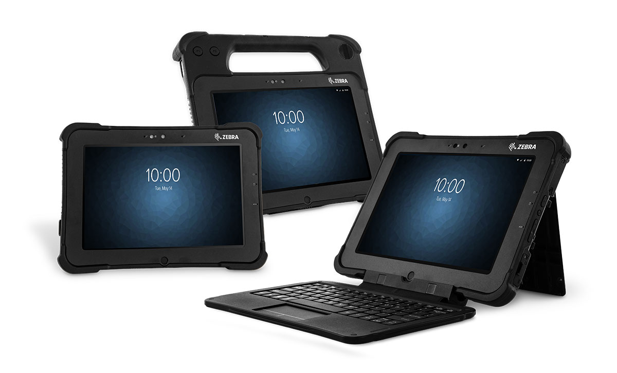 Zebra-XSLATE-L10-Outdoor-Tablet